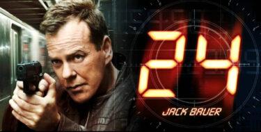 ドラマ「24-TWENTY FOUR-」のオリジナル海外ドラマ24シリーズを全て見るには!?