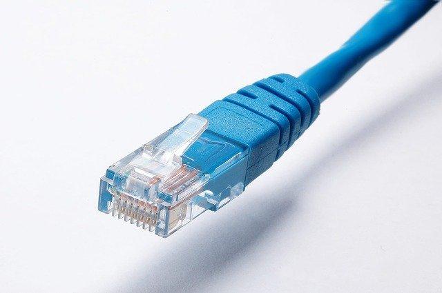 lightning-ethernet有線
