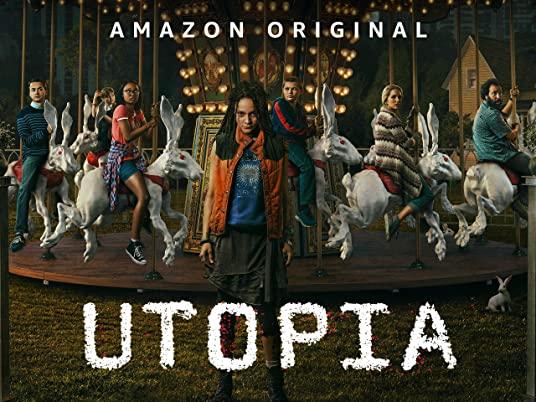 utopia Amazonより引用