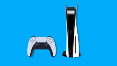 PS5 setup
