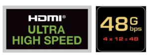 ultra high speed