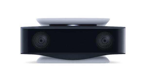 PS5 HDカメラ