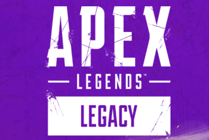 APEX レガシー LEGACY